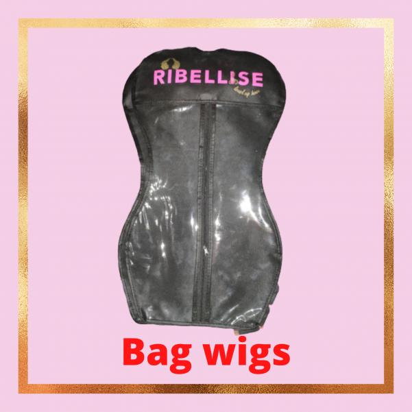 Wig bag